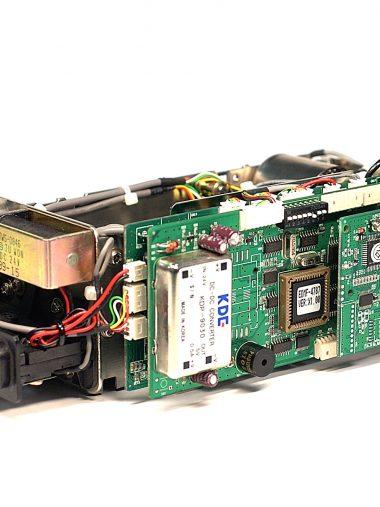 Serie EDM 4000