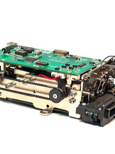 Serie ESM 5000